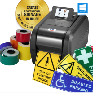 Signs & Label Printers